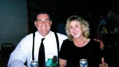 Teresa e Larry Clark testemunharam múltiplas execuções.