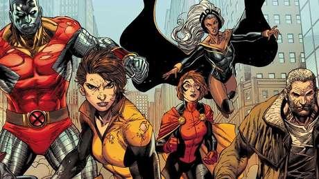 A primeira edição de X-Men Gold gerou muita controvérsia nos EUA e na Indonésia