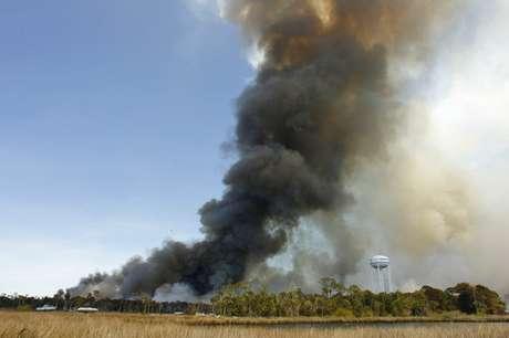 Florida se declara en estado de emergencia por incendios