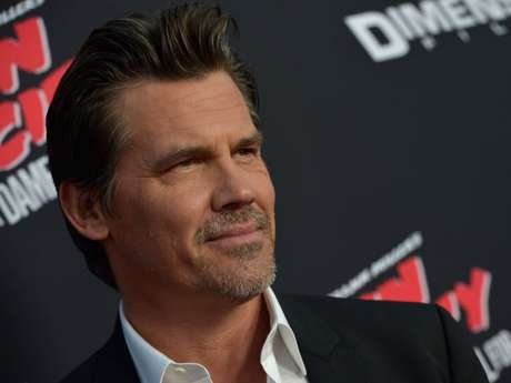"Josh Brolin interpretará Cable em ""Deadpool 2"""
