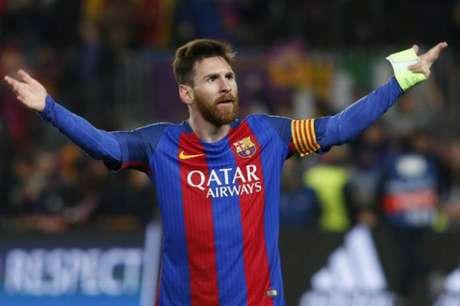 1º - Lionel Messi (Barcelona) - 120 milhões de euros