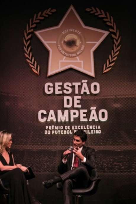 Michel Mattar analisou o momento dos clubes brasileiros (Foto: Divulgação)