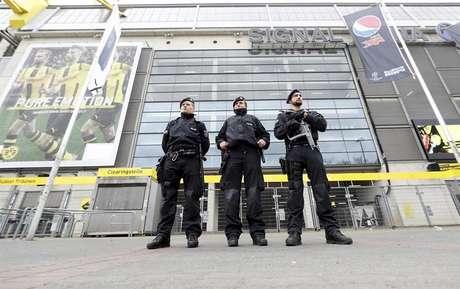 Ya consideran el ataque al Dortmund un atentado terrorista