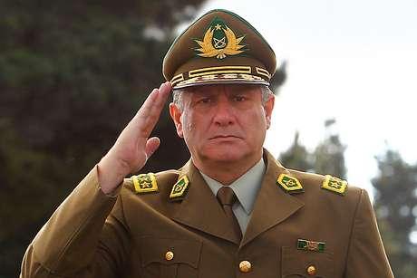 General Villalobos molesto por consultas por no pago de impuesto en parcelas: no hagan festín