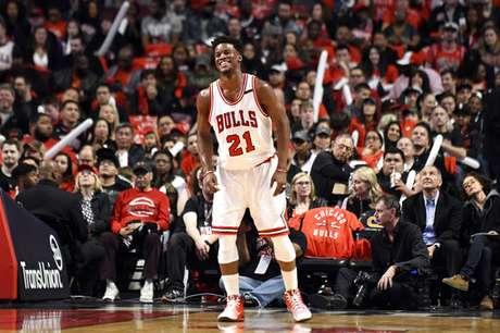 Los Chicago Bulls pasaron a los playoff