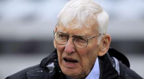 Dan Rooney murió a los 84 años de edad