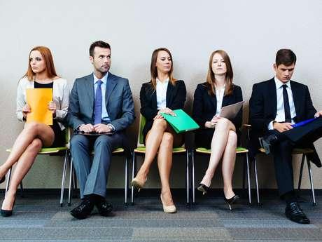 """Procurar emprego pode ser uma tarefa frustrante, principalmente se você """"sair atirando para todos os lados"""""""