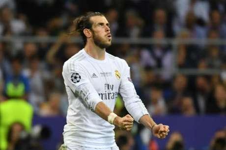 Zidane confirma Bale fora de duelo com Bayern