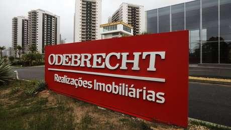Odebrecht participou de inúmeras obras do governo