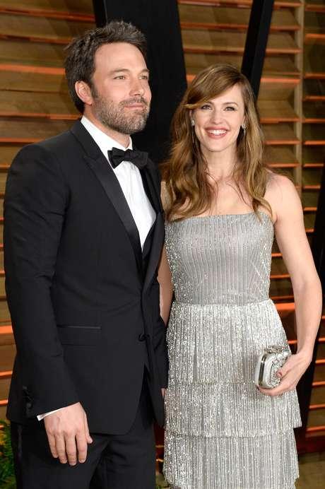 Jennifer Garner y Ben Affleck tienen tres hijos en común: Violet Anne, Seraphina Rose y Samuel.