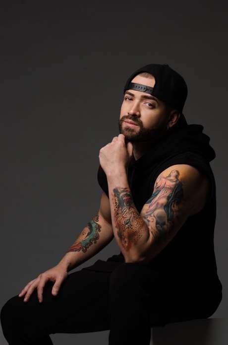 Nacho anunció su separación de Jesus 'Chino' Miranda en 2017.