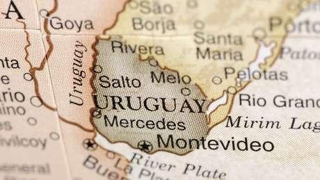 Em 1950, de cada mil latino-americanos, 13 eram uruguaios. Em 2011, a relação caiu para 5,6, segundo especialista.