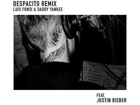 """Justin Bieber entra no remix de """"Despacito"""", hit de Daddy Yankee e Luis Fonsi"""