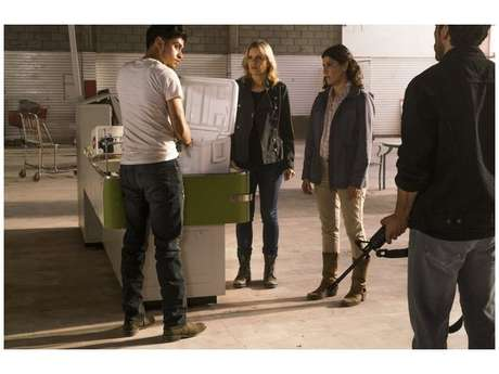 """Fear The Walking Dead"" vem conquistando fãs ao redor do mundo"
