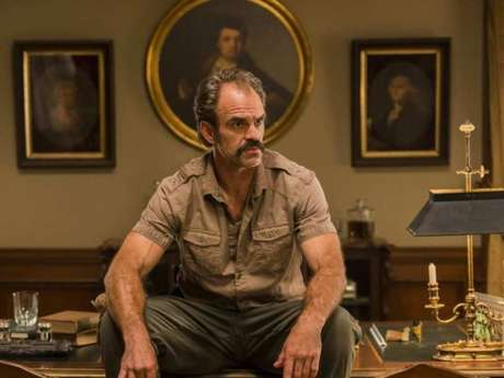 "De ""The Walking Dead"": Steven Ogg (Simon) entra para o elenco regular da série"