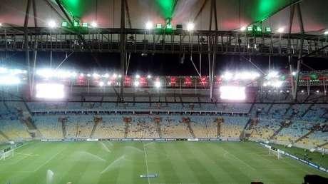 Com intervenção do TJD, Ferj confirma semis para o Maracanã