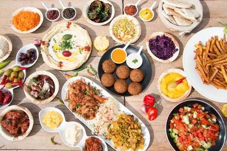 Festival trará diversidades da gastronomia árabe ao Tatuapé