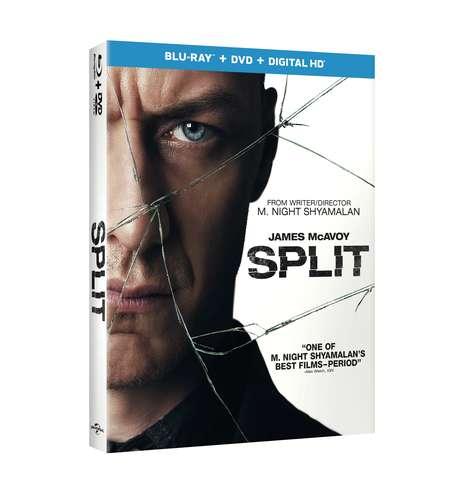 'SPLIT'  marca el regreso al cine de M. Night Shyamalan