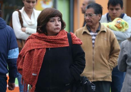 Senamhi: sensación de frío se acentuará durante la noche en Lima.