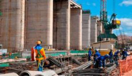 Usina hidrelétrica de Jirau
