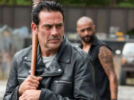"De ""The Walking Dead"", Negan (Jeffrey Dean Morgan) e Daryl (Norman Reedus) mortos? Ator fala sobre possibilidade!"