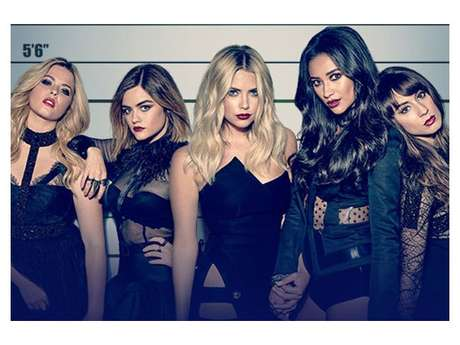 "De ""Pretty Little Liars"": descubra o signo dos personagens!"