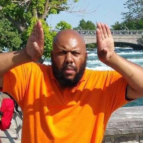 Steve Stephens afirma ter matada outras 12 pessoas.