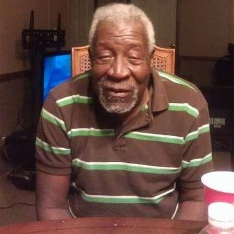 Robert Godwin, avô e pai de nove, foi vítima do atirador.