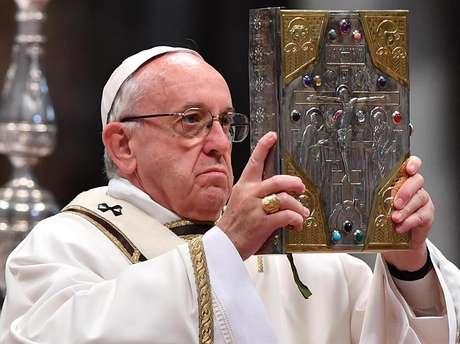 Papa Francisco recusa convite de Temer para visitar o Brasil em 2017