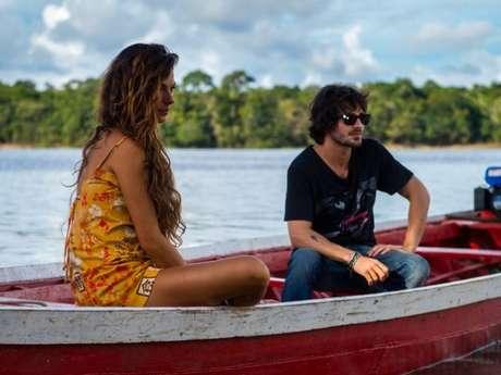 """Em """"A Força do Querer"""": Ruy (Fiuk) anunciará casamento com Ritinha (Isis Valverde)!"""