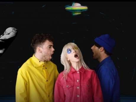 Paramore lança clipe novo e anuncia data de lançamento do próximo disco
