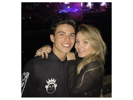 Larissa Manoela e Thomaz Costa estão mesmo namorando, segundo fonte