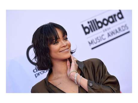 Rihanna é uma das mais indicadas no Billboard Music Awards