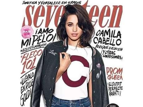 1º single solo de Camila Cabello será lançado dia 5 de maio