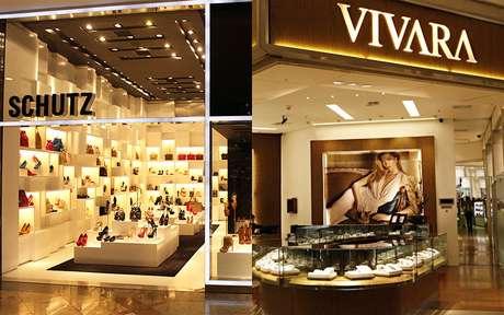 Lojas oferecem descontos de até 80% off em diversos produtos!