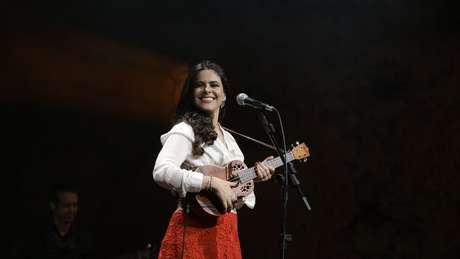 Conhecida no universo da música tradicional gaúcha, Shana Müller abriu debate ao criticar machismo em canções