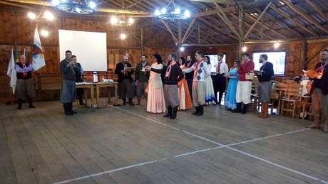 Evento do Movimento Tradicionalista Gaúcho; presidente de entidade diz que cultura tradicional 'respeita e idolatra' mulher