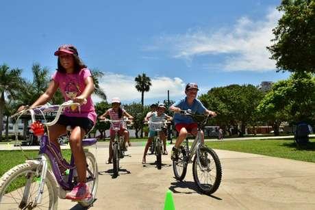 San Isidro implementará ciclovía que unirá Av. Arequipa y Córpac en 15 minutos.