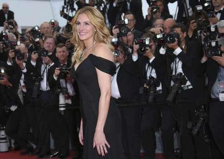 La revista People nombró a Julia la mujer más bella del mundo por quinta vez.