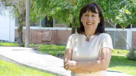 Luisa María Vetter es doctora y magister en Historia y con pregrado en Arqueología por la Pontificia Universidad Católica del Perú.