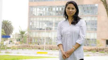 Norma Salinas es doctora en Geografía y Medio Ambiente por la Universidad de Oxford.