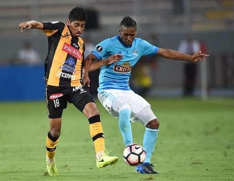 0-0. The Strongest saca empate de Lima al Sporting Cristal
