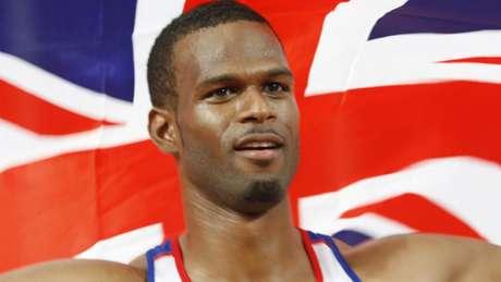 Germaine Mason conquistou a prata olímpica no salto em altura