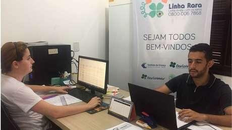 Inspirado em serviço português, Linha Rara busca escutar, informar e aconselhar sobre doenças raras