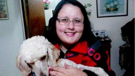 Marianna Gomes criou rede de troca de informação sobre doença que muitas vezes nem é reconhecida pelos profissionais de saúde