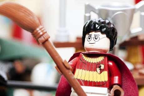 Investigan el robo de la escoba de Harry Potter