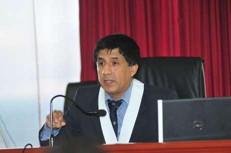 PNP detectó plan que contra juez Concepción