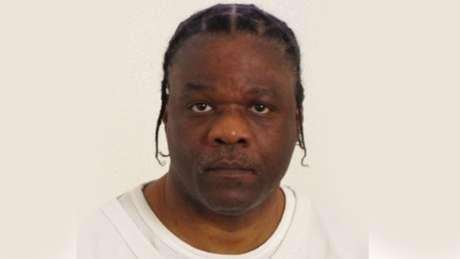 Lendell Lee estava no corredor da morte havia mais de 20 anos