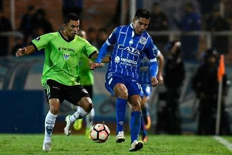 Godoy Cruz lidera el Grupo 6 tras vencer 2-0 a Sport Boys