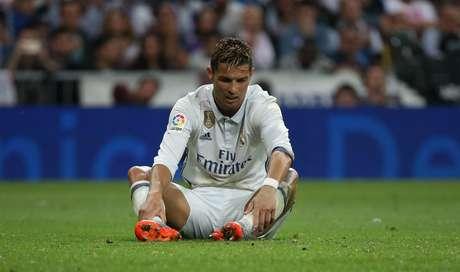 Espanha: finanças reclamam oito milhões de euros a Ronaldo
